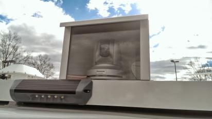 Exterior Camera